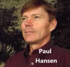 PaulJohn Hansen 2014